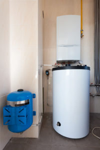 water heater traditional